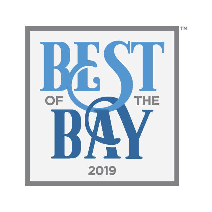 Best Of The Bay 2019 Best of the Bay 2019 • September 25th, 2019
